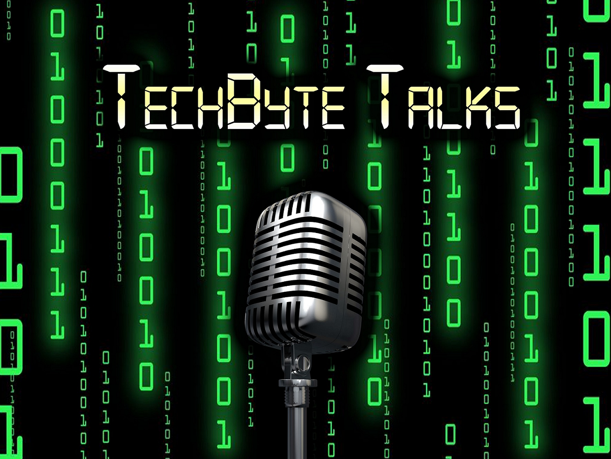TechByte Talks